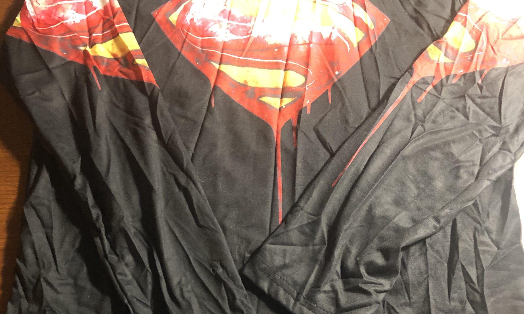 Superman RoseGal
